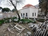 Restore edilen Emir Sultan Türbesi ziyarete açılacak